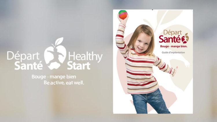 Guide d'implantation Départ Santé