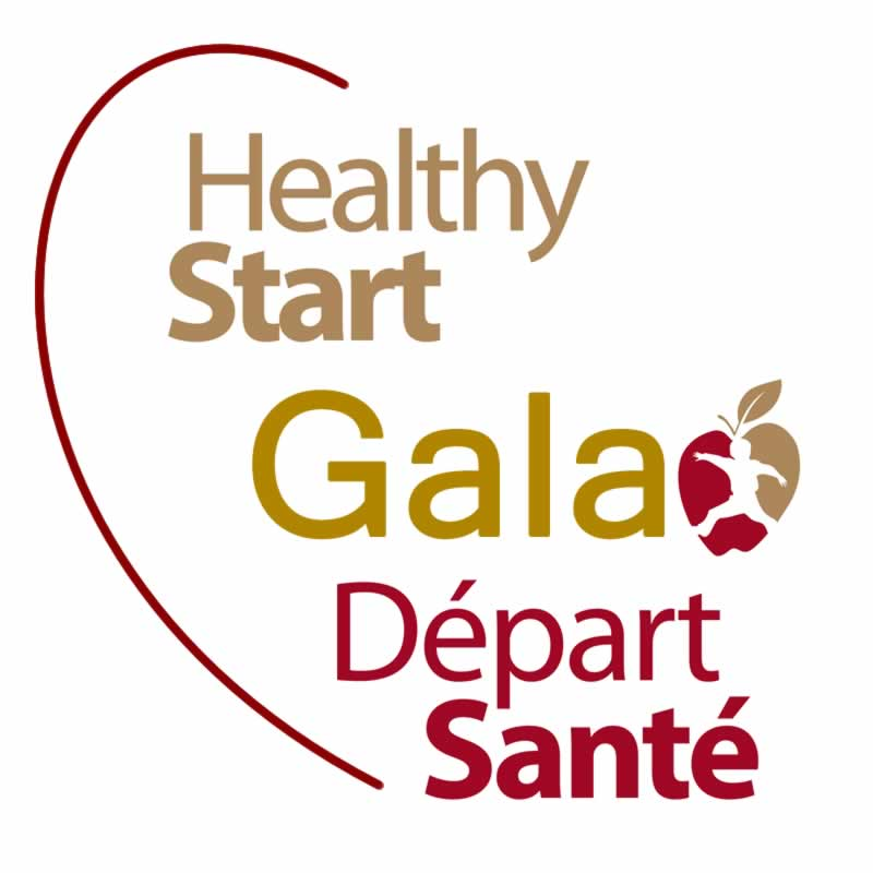 Healthy Start Gala Départ Santé